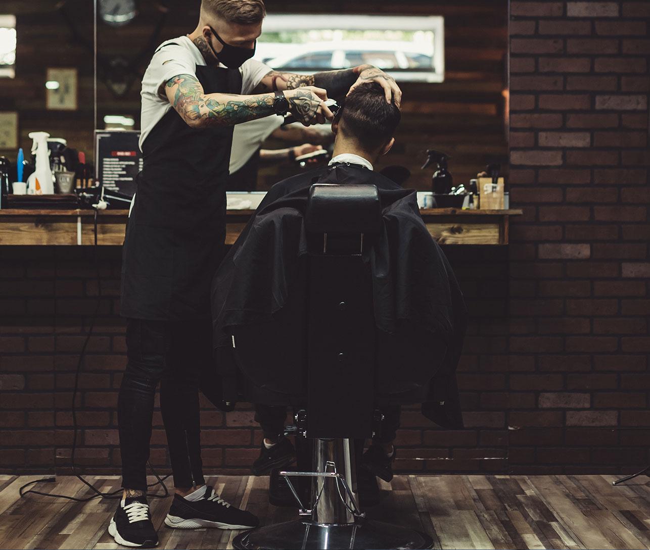 Barbershop Lojinha do Barbeiro