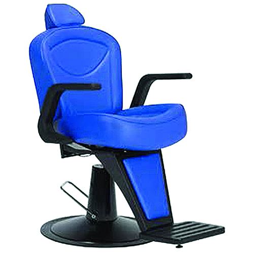 Cadeira Barbeiro Cordoba Lojinha do Barbeiro