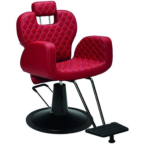 Cadeira Barbeiro York Lojinha do Barbeiro