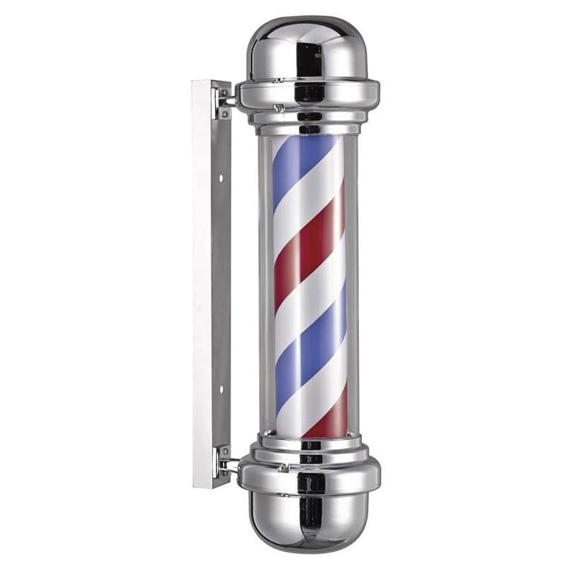 Poste Barbeiro Lojinha do Barbeiro