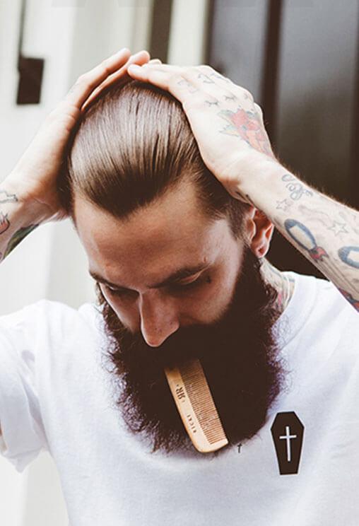 Lojinha do Barbeiro