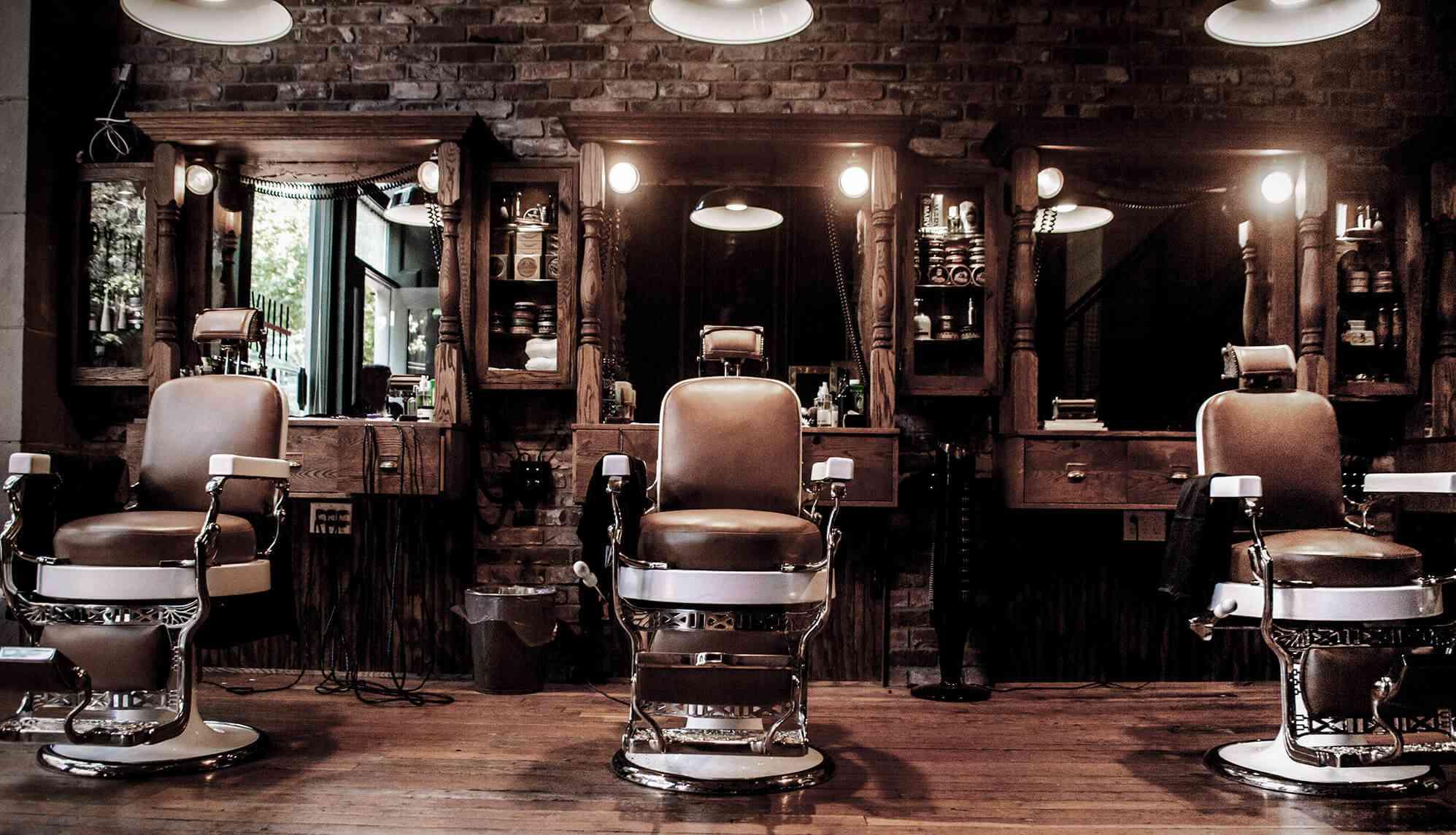 Acessórios Lojinha do Barbeiro