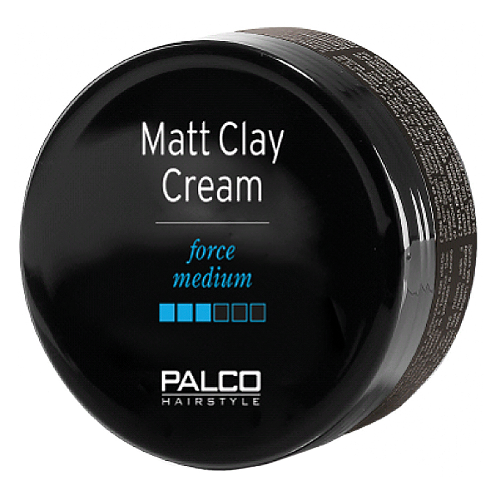 Matt Clay Cream Lojinha do Barbeiro